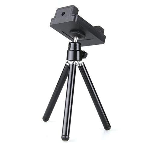 iphone 5 tripod rotatable tripod stand holder for apple iphone 5 10x rotatable adjustable tripod stand holder bracket for