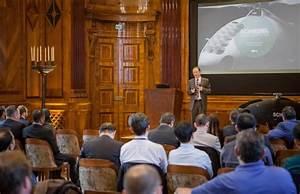 Schiebel Hosts 2nd Intl. Camcopter User Conference – UAS ...