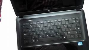 Hp 2000 2110tu 2d28tu 2d49tu Series Notebook Video Review