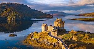 Full-Day Skye and Eilean Donan Castle Tour from Inverness ...