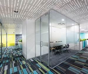 Small Modern Office Design of IIFL Offices – Pune | Zyeta ...