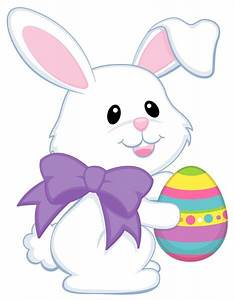 Information About Easter Bunny Clipart Free