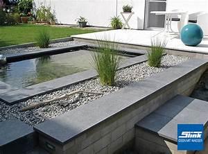Garten Pool Rechteckig : gfk wasserbecken fertigteich rechteckig 340 x 215 x 90 cm 4500 liter ~ Orissabook.com Haus und Dekorationen