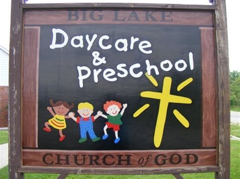 big lake church of god preschool daycare ministry 141 | logo 5119 113464767641 5690905 n