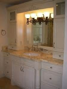 kitchen design ideas pictures remodel and decor page 4 side cabinets in bathroom