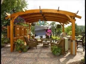 Tente De Jardin Pergola Acquaviva by Pergolas Y Cenadores En Dise 241 O De Jardines Hd 3d Arte Y