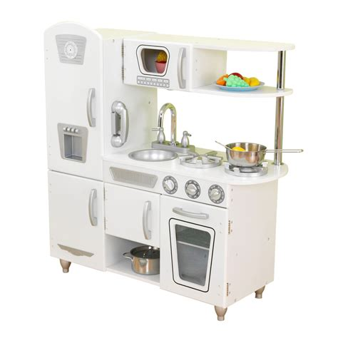 kidkraft white vintage kitchen  sale  fast shipping australia wide