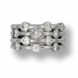 laurie39s diamonds redesign your old jewelry With ideas for redesigning wedding rings