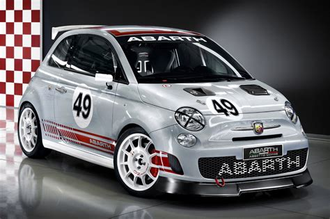 Abarth 500 Sports-2013 Wallpapers - 9to5 Car Wallpapers