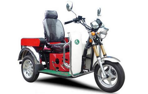 tricycle disabled tricycle three wheel motorcycle id