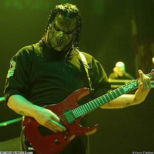 Metal Gods images Mick Thomson wallpaper and background ...