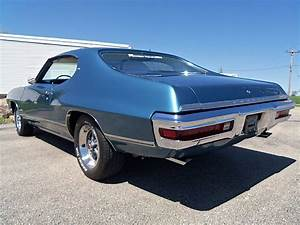 1972 Pontiac Lemans For Sale Jefferson  Wisconsin