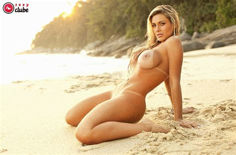 Brazilian Hottie Andressa Urach   Latinas   Sorted  by