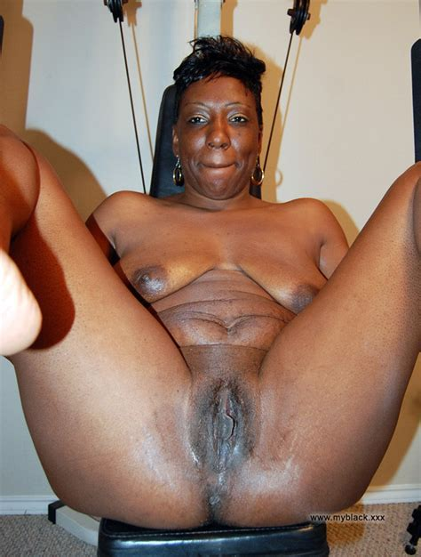 Big Black Ass Collection With Nude Aged Blacks Photo