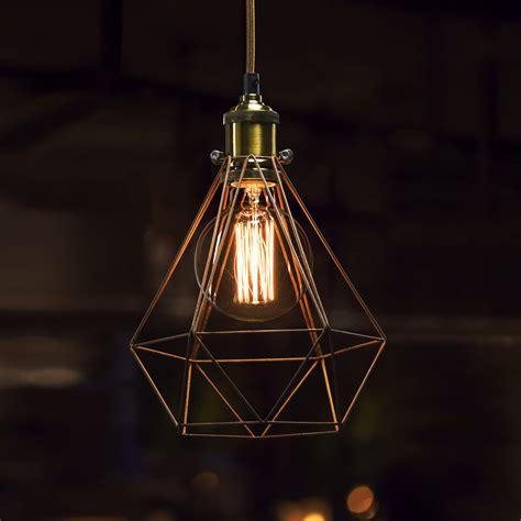 vintage lighting for bulb cage light fittings bulb cage industrial vintage 6843