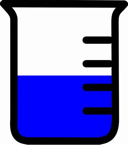 Empty Beaker Clipart Clipartpanda Clip Beakers Terms
