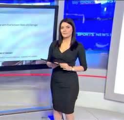 Natalie Sawyer Sky Sports News