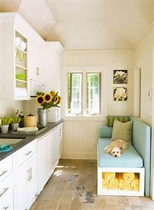 1000 idees sur le theme longue cuisine etroite sur With les idees de ma maison 1 astuces et idees originales pour une decoration murale