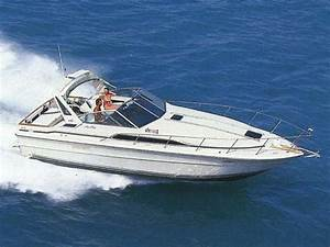 1987 Sea Ray 340 Express Cruiser Power Boat For Sale
