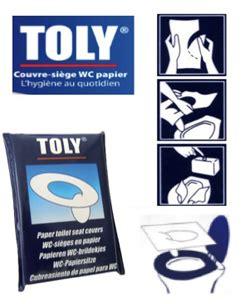 couvre siege wc toly le couvre siège wc disponible pour les voyageurs