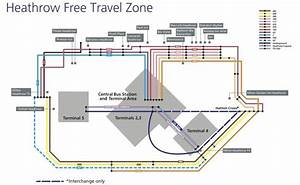 What Is The Heathrow Free Travel Zone   U2013 Business Traveller