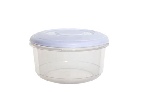 05ltr Round Plastic Food Storage Container  Medways Cash