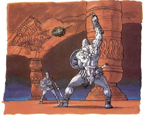Original Badass Zelda Art By Katsuya Terada Kotaku