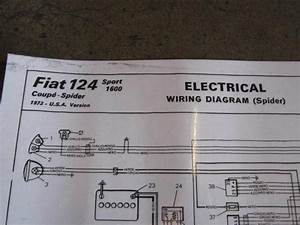 1973 Spider Wiring Diagram  24  U2013 Allison U0026 39 S Automotive