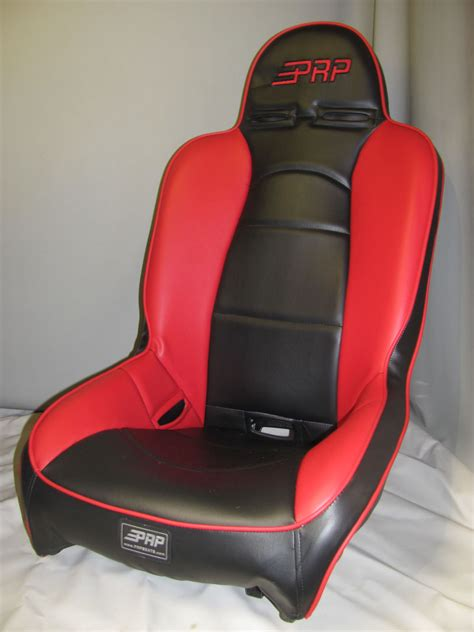 prp rzr  high  seat