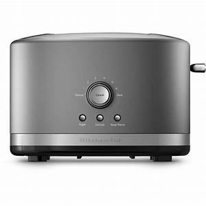 Kitchen Aid Toaster : delonghi icona 2 slice white toaster cto2003w the home depot ~ Yasmunasinghe.com Haus und Dekorationen