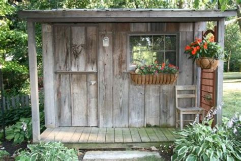 Shed From Recycled Materials by 17 Best Images About Garden Sheds On Gardens