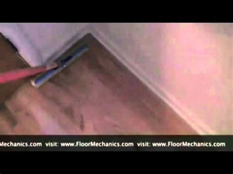 bona floor finish application how to apply bona mega waterborne floor finish