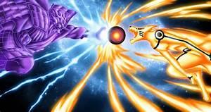 Sasuke vs Naruto Wallpaper HD - WallpaperSafari