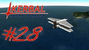 Kerbal Space Program 28 | THE DOUBLE PLANE - YouTube