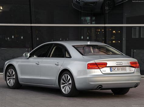 Audi A8 Hybrid Picture 113140 Audi Photo Gallery