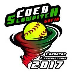 Coed Slowpitch European Championship in Sofia starts on ...