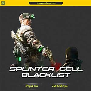 Splinter Cell Q... Splinter Cell Blacklist Quotes