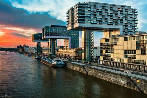 Wohnung Mieten Köln Rheinauhafen by Rheinauhafen K 246 Ln Sehensw 252 Rdigkeit Auf K 246 Ln Deluxe
