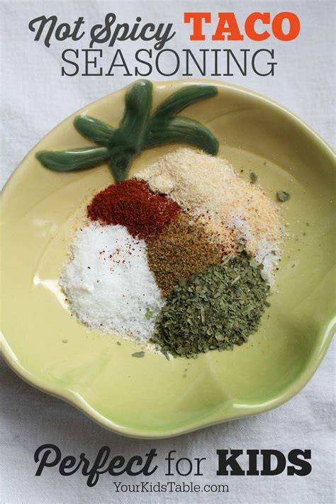 What To Make With Ingredients In Cupboard by Recipe Food Taco Seasoning Recipes Tacos