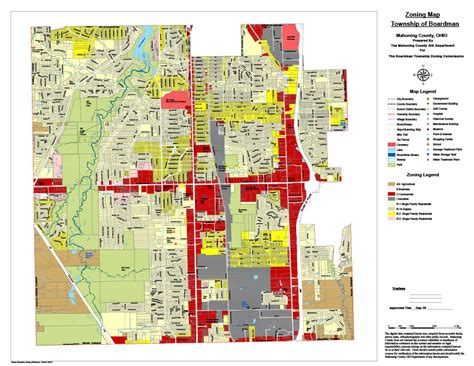 Boardman Planning And Zoning