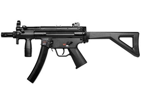 hk mp  pdw bb submachine gun airgun depot