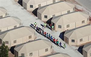 Trump's Border: Gitmo for Kids | The Nation