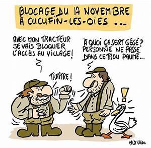 Blocage Du 17 Novembre : blocage du 17 novembre page 2 blagues et dessins ~ Medecine-chirurgie-esthetiques.com Avis de Voitures