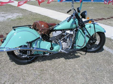 Indian Chief Modification by Otomotive Modification Indian Chief School Cool