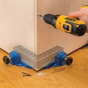 Rockler Clamp-It® Corner Clamping Jig Rockler