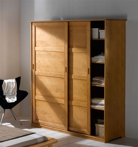 armoire chambre porte coulissante beautiful armoire chambre adulte porte coulissante ideas