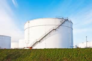 Photos of Oil Tank