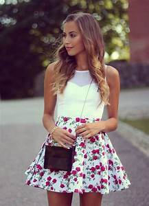 80 Cute Summer Outfits Ideas for teens for 2016 | Winter ...