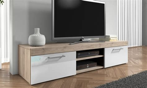 meuble tv mambo groupon shopping