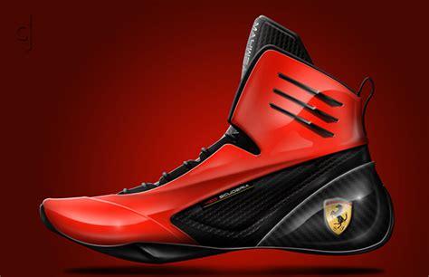 floyd mayweather boxing shoe  behance